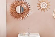 Bathroom / by Valentine