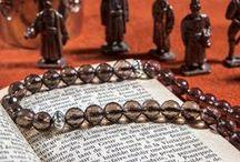 Koleksiyon Tesbih Modelleri / Özel tasarım #collection #tesbih #rosarycollection