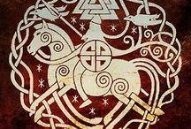 Norse Mythologi
