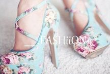 Shoes & high heels / Pretty shoes