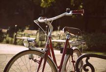 """KTM Exzellent 24"""" bike"""