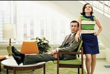 Mad Men my love
