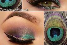 Beautiful Eyes / Eye Makeup Tutorials