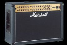 Amplifiers Marshall / Marshall Amps