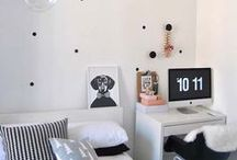 Boy's bedroom ideas / Boy's rooms can be hard! We don't have one but this is a place to pop ideas for friends.