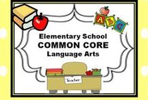 Elementary School Common Core