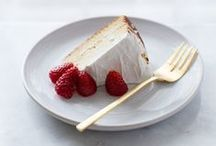 Paleo Cakes and Cheesecakes