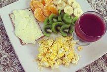 Almuerzos | Cenas