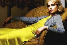 Fashion & Style / Todo lo que me gusta en estilo, diseño y moda. Lo quiero TODO! / by Eileen Rivera Sexto