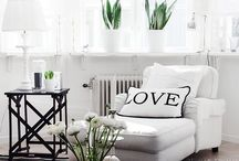 Home / Inspirational homeware palettes, finishes and styles