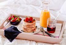 Dining / Foodie creativity