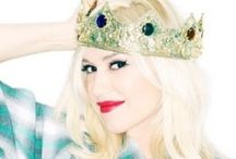 Gwen Stefani / by Brandy Koyman