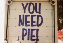 Pie! / by Cathy M
