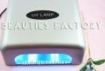 LED / UV Lamps / Beauties Factory UK cosmetics is the premier retail source for all your makeup and beauty needs. Our products offer affordable and high quality design to enhance your natural radiance.