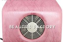 Dust Collectors / Beauties Factory UK cosmetics is the premier retail source for all your makeup and beauty needs. Our products offer affordable and high quality design to enhance your natural radiance.