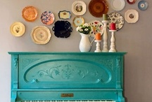 ideas for new house! / by Laura Smales