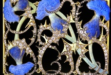 Jewelry Designers / Dedicated to the famous and skilled jewelry designers who add joy to our lives