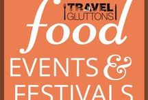 Food Events & Festivals / Food events and festivals worth travelling the world for.