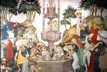 Igiene medievale e fontane della giovinezza