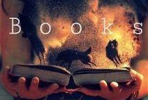 book treasures~ / by junebug