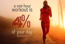 Fitness & Health / by Brenda Topkin