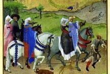 Tres Riches Heures de Duc de Berry