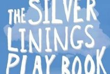 Silver Linings Playbook / My favourite Films and Stars / by Marné