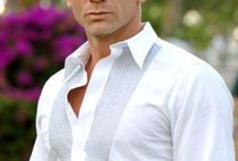 Celebrities - Daniel Craig / by J Max