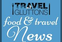 Food & Travel News / Food and travel news from around the world.