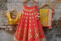 Indian wear / Indian wear , Suits, Anarkalis , Lehengas