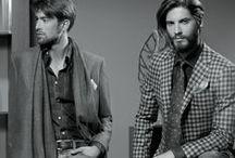 Collezione Autunno/Inverno 13-14 / Abbigliamento Maschile Sartoriale #Ravazzolo #modauomo #madeinitaly #tailoring  #sartorial