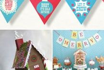 December Party Perfection - From Christmas to New Years Eve! / by Shoplet UK