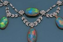 We Love Opals / A group board for everyone with fabulous pictures of Opals to share.  If you love opals (especially set into estate and antique jewelry) and want to collaborate here, ask me for an invite and get pinning! Please do not post spam. Your spam will be deleted and so will you.
