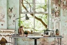 Interior styling & dream house