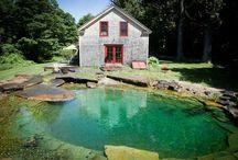 Barn Houses / FO barn ideas