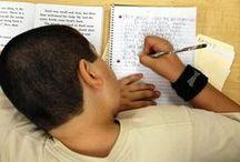 Handwriting Articles / #handwriting in the news  #cursive #print #manuscript