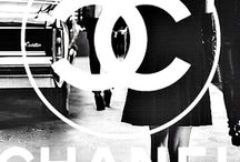 Chanel / Everything Chanel / by Janet Carnaghi