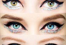 Makeup inspo / by Juliette Purssey