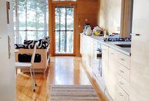 Villa K&Y / Villa K&Y @ Lake Saimaa archipelago, Savonlinna, Finland.   Keywords: Sustainable, functional, contemporary, natural, ecological, timeless and four seasons.  www.unio.fi