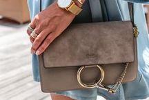 Fashion | Inspiration für Outfits / Ideen und Inspiration für Trends und Outfits. Looks von Fashion Bloggern, Fashionistas und Streetstyle Stars