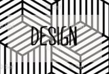 Design / #design #style #modele # inspiration #courbe #dessin #décoration #deco #inspiration #domus #idées