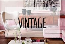 Vintage / #vintage #old #vieilli #vécu #inspiration #atmosphere #décoration #deco #inspiration #domus #idées
