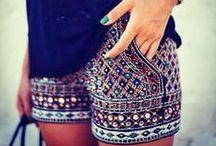 Skirts / Shorts