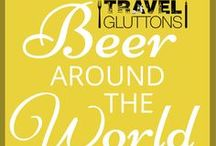 Beer Around the World / Cool off with our pick of the finest (beer) brews around the world.