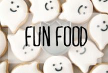 Fun Food ! / #fun #food #eat #manger #nomnomnom #amusant #occupations #inspiration