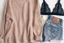 fashionnn / clothes, hair, makeup, shoes etc.