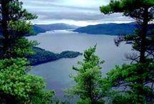 Lake George / #ReasonsWhyWeLoveLakeGeorge