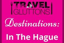 """Destinations: In The Hague / Everything about The Hague—""""the city of peace and justice"""" in the Netherlands."""