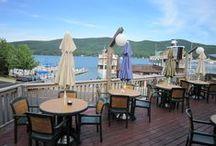 Shoreline Restaurant / Shoreline Restaurant, Lake George NY