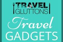Travel Gadgets / There are a lot of lists out there telling you what travel gear you should pack for your travel. We share with you some new gadgets that you may not have thought of or even heard about, but you definitely want to add them to your travel gear list.